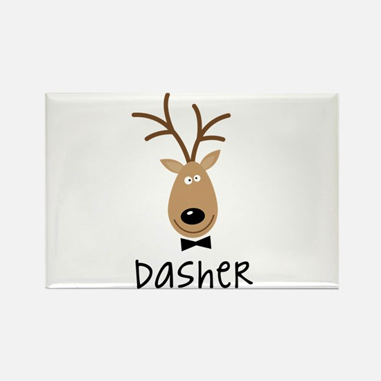 Dasher Magnets
