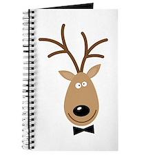 Dasher Reindeer Journal