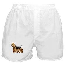 Australian terrier Boss Boxer Shorts