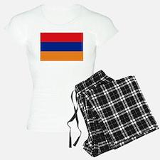 Armenian flag Pajamas
