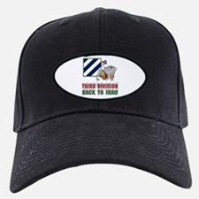 Back to Iraq Baseball Hat
