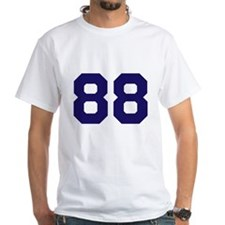 Number 88 T-Shirt