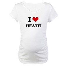 I Love Heath Shirt