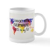 Travel Small Mugs (11 oz)