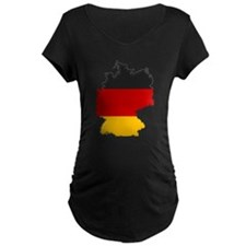 """Pixel Germany"" T-Shirt"