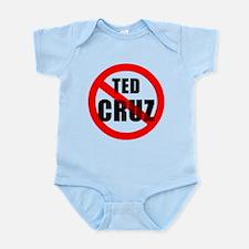 No Ted Cruz Body Suit