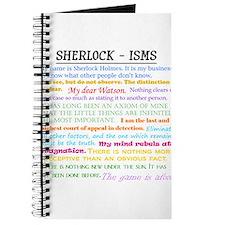 Sherlock-isms Journal