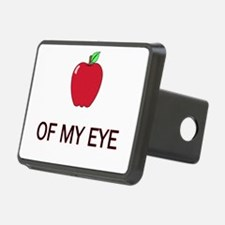 apple of my eye Hitch Cover