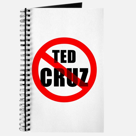 No Ted Cruz Journal