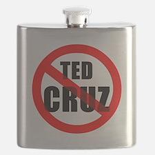 No Ted Cruz Flask