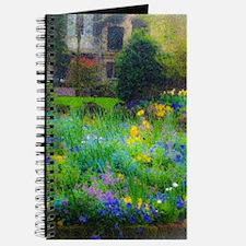 Provence Flower Garden Journal