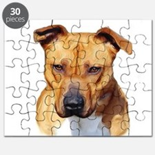 Pitbull Puzzle