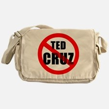 No Ted Cruz Messenger Bag