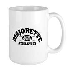Majorette Athletics Mug