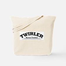 TWIRLER Tote Bag