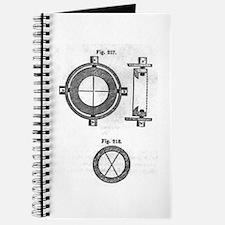 Crosshair Schematic Journal