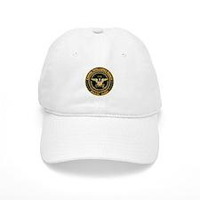 CIA CIA CIA Baseball Cap