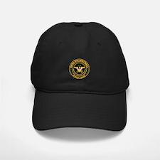 CIA CIA CIA Baseball Hat