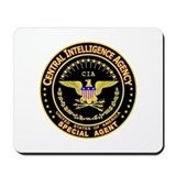 Cia Mouse Pads