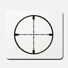 Crosshair Mousepad