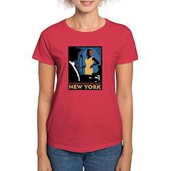 NY Jazz Tee