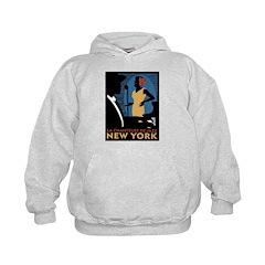 NY Jazz Hoodie