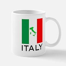 italy flag 00 Mug
