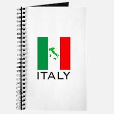italy flag 00 Journal