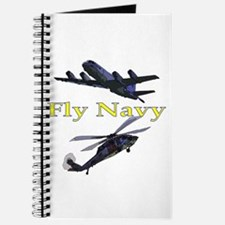 Fly Navy Journal