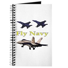 Fly Navy F-18's Journal