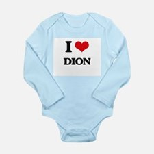 I Love Dion Body Suit