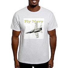 Fly Navy Hornet T-Shirt