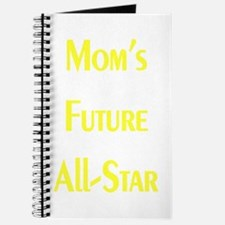 Mom's Future All-Star Journal