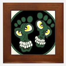 23rd SPECIAL TACTICS SQUADRON Framed Tile