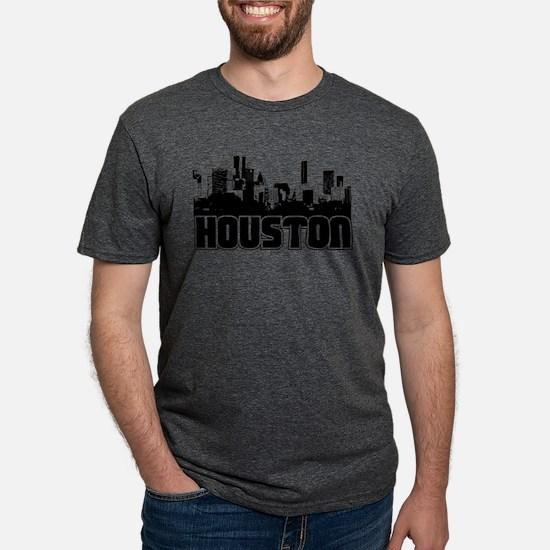 Houston Skyline T-Shirt