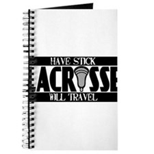 Lacrosse Travel Journal