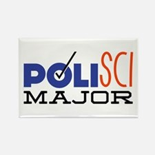 Political Science Major Magnets