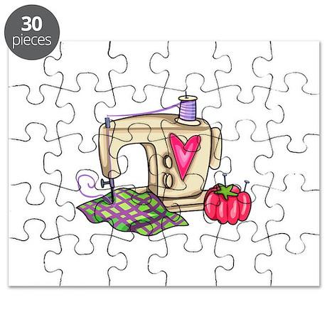 machine puzzle