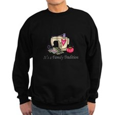ITS A FAMILY TRADITION Jumper Sweater