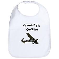 Mom's copilot Bib