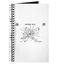 Space: 1999 - Moonbase Alpha Journal