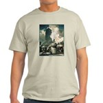 NY Central System Light T-Shirt