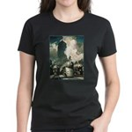 NY Central System Women's Dark T-Shirt