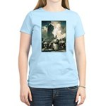 NY Central System Women's Light T-Shirt