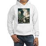 NY Central System Hooded Sweatshirt