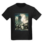 NY Central System Kids Dark T-Shirt