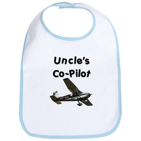 Uncle's copilot Bib