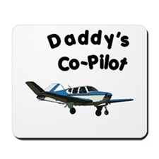 Dad's copilot Mousepad