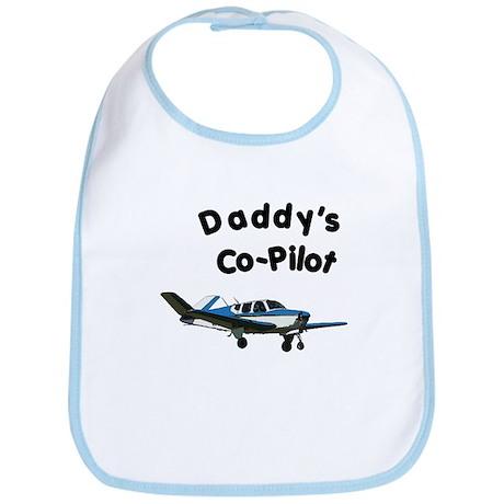 Dad's copilot Bib