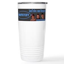 Cool Youtube Travel Mug